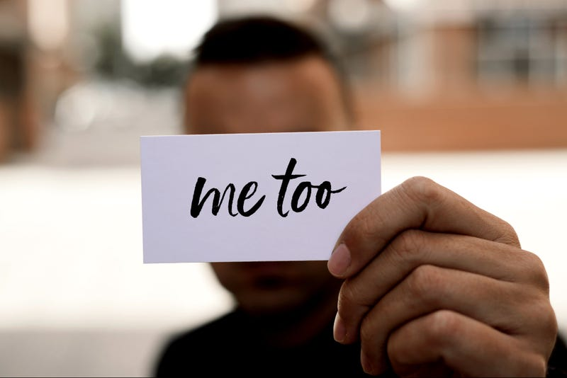 Illustration for article titled Survey Says: How Are Men Really Processing #MeToo?