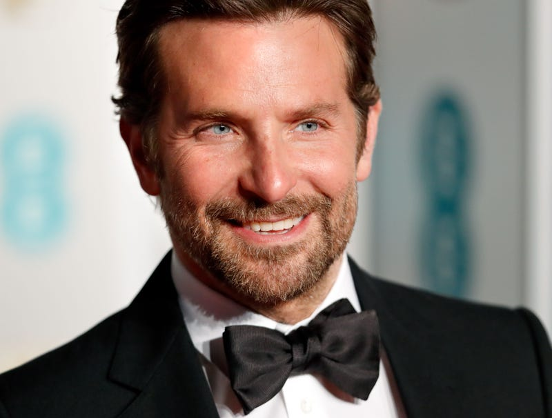 Illustration for article titled 'You Know, I Directed It Too,' Bradley Cooper Says Out Loud Again To No One In Particular