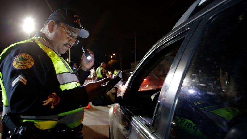 Convicted Drunk Drivers Say Smartphone Breathalyzers Helped
