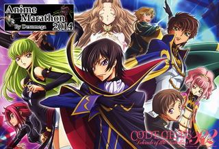 Illustration for article titled Dex's Review: Code Geass