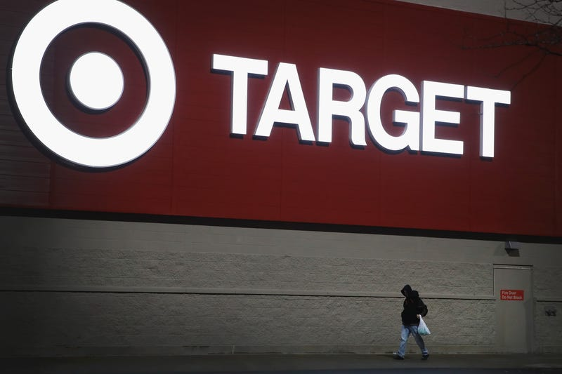 A Target store on Dec. 13, 2017, in Chicago