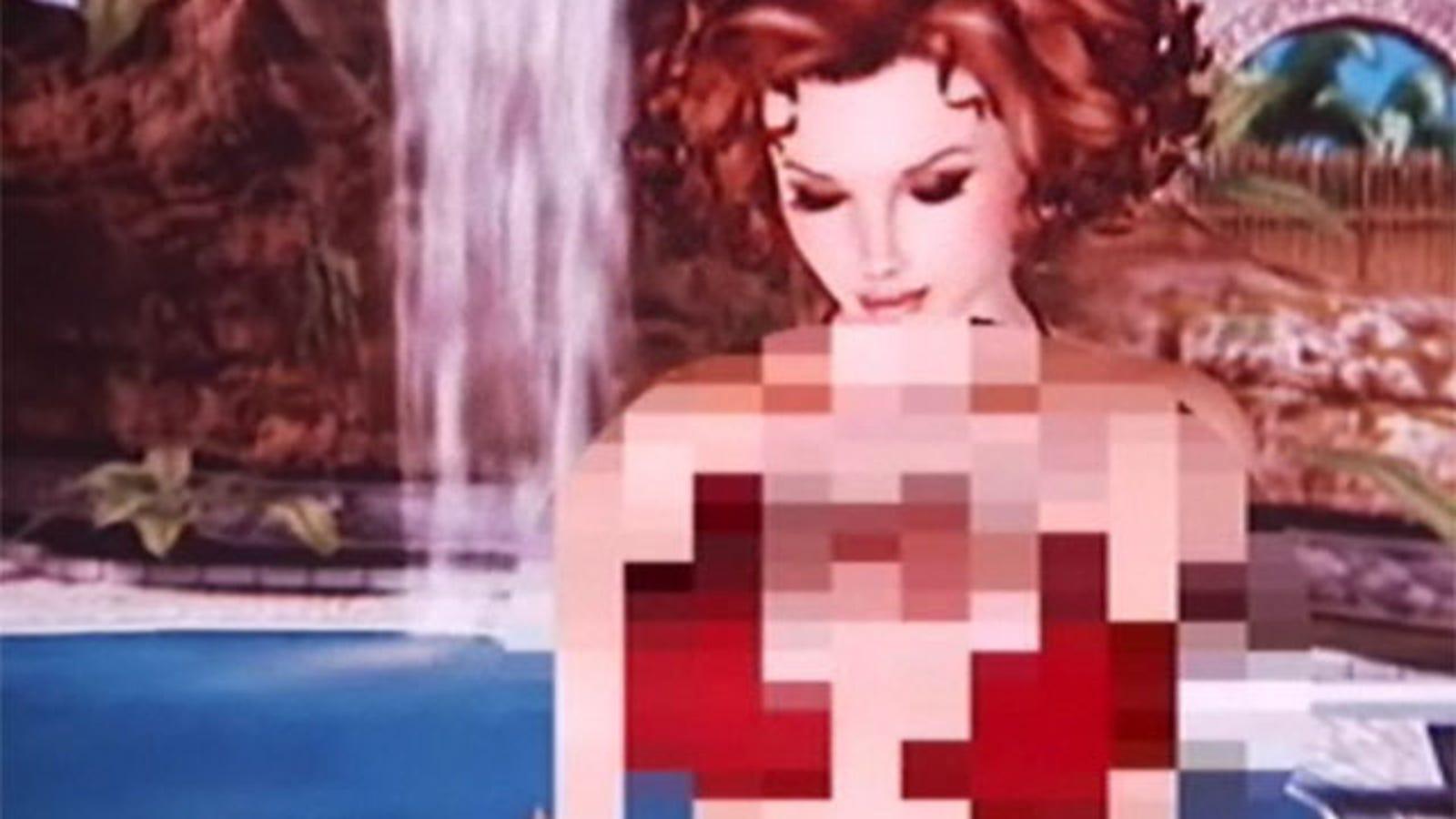 Naked pics of chloe grace moretz