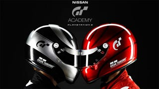 Illustration for article titled Gran Turismo Academy Kicks Off