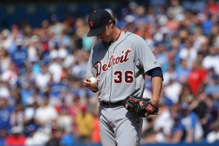 Illustration for article titled Joe Nathan Tells The Home Crowd How He Really Feels