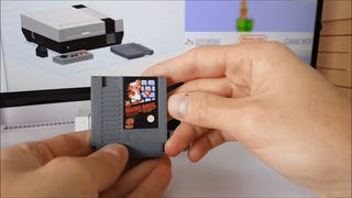 This DIY Mini NES Console Is What Nintendo Should Have Made