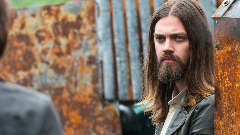 Image: Gene Page/AMC.
