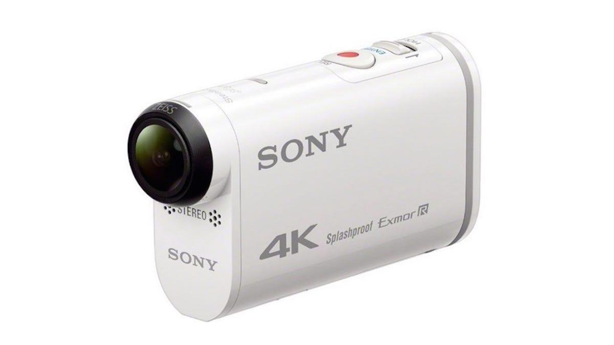 Five Best Action Cameras Camera Sportcam Non Wifi Cam Gopro