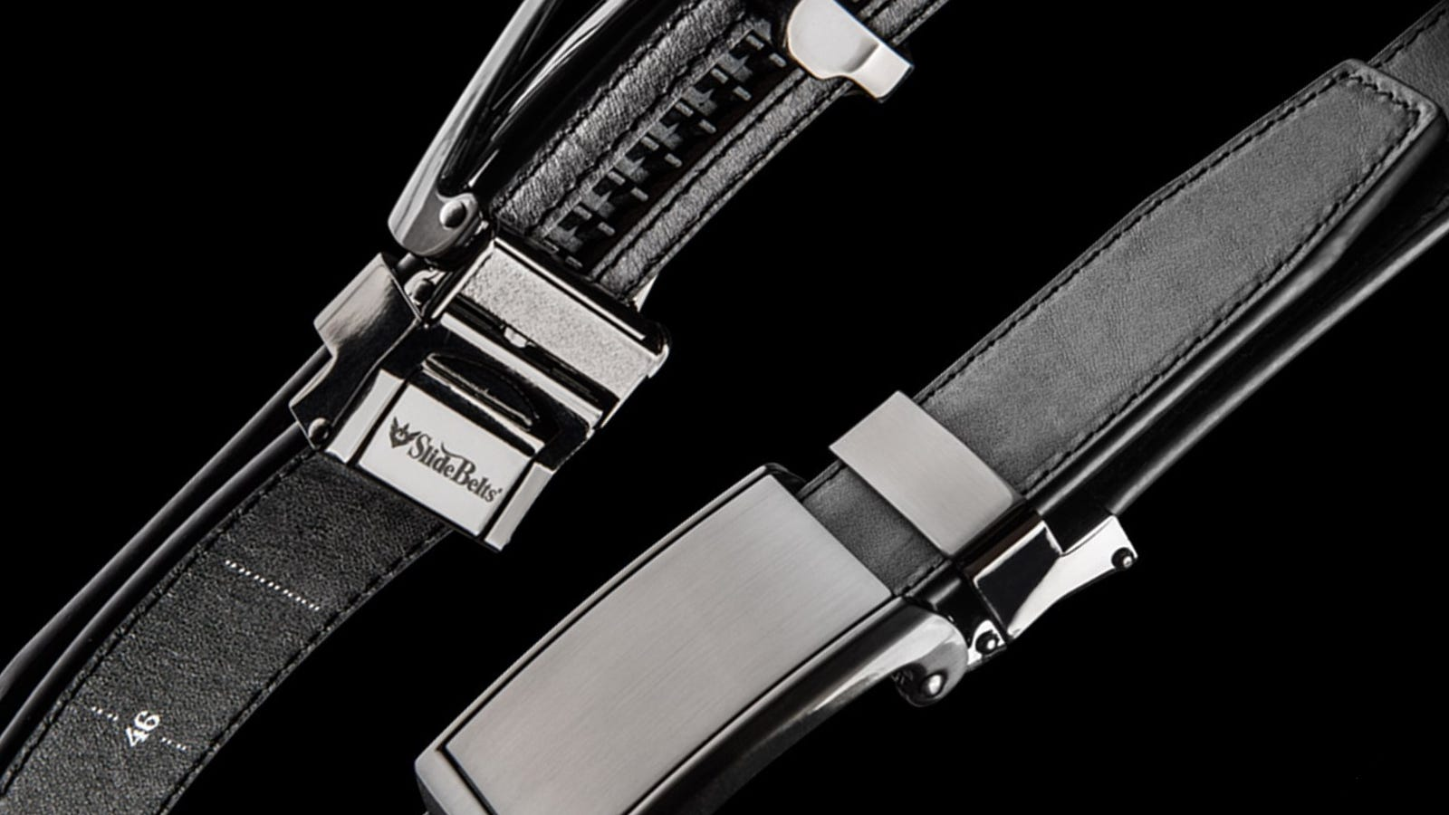 photo image Keep Your Pants Up For Under $30 With These Discounted Ratchet Belts