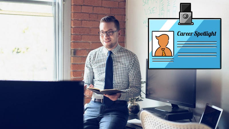 Illustration for article titled Career Spotlight: What I Do as an Online Accountant