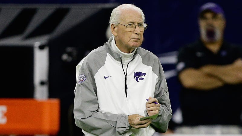 Bill Snyder not allowing Corey Sutton transfer