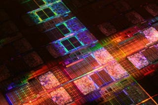 Illustration for article titled Intel's Larrabee Multi-Core GPU Chips Get Detail, Timescale