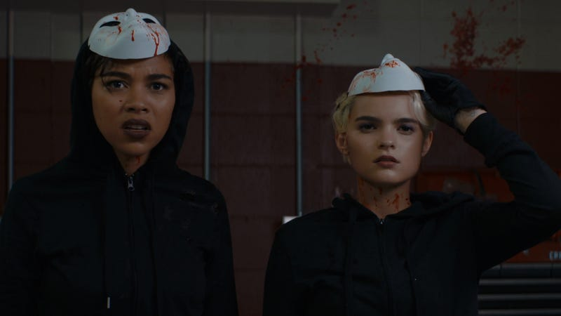 Tragedy Girls (Photo: Gunpowder and Sky)