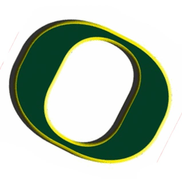 Oregon's New Uniforms Are Sewn Together With Lies