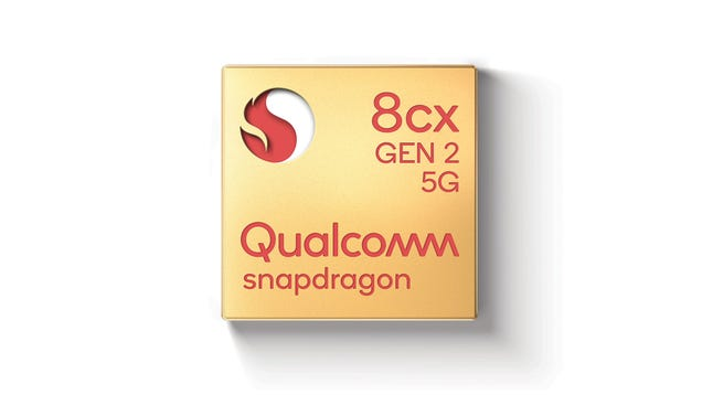 Qualcomm s Second-Gen Laptop Chip Isn t Doing Enough to Compete With Apple