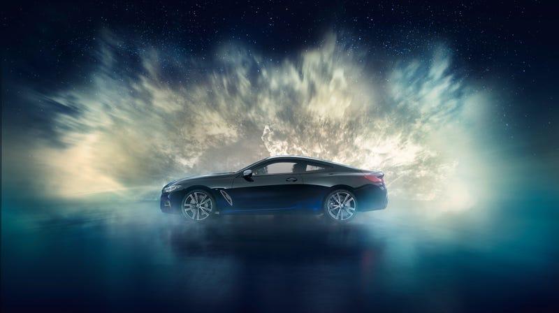 All image credits: BMW