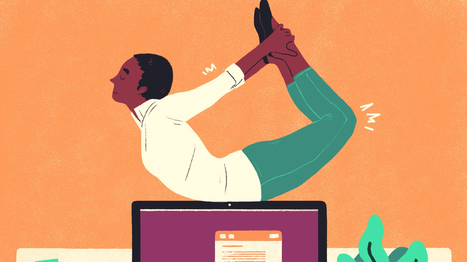 Top 10 Ways To Avoid Joint And Wrist Pain At The Office
