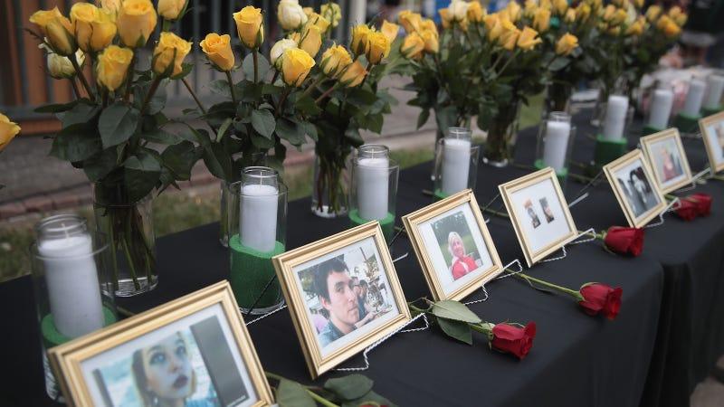 Illustration for article titled Santa Fe Shooter Killed Classmate After She Rejected Him, Victim's Mother Says [UPDATED]