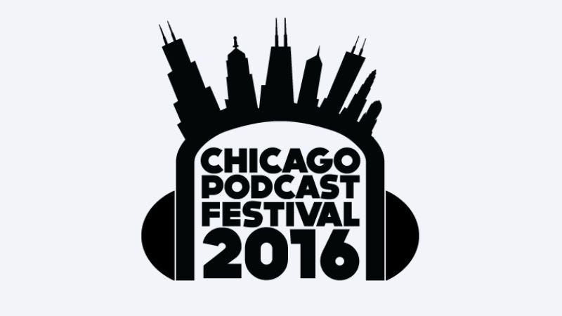 (Image: Chicago Podcast Festival)