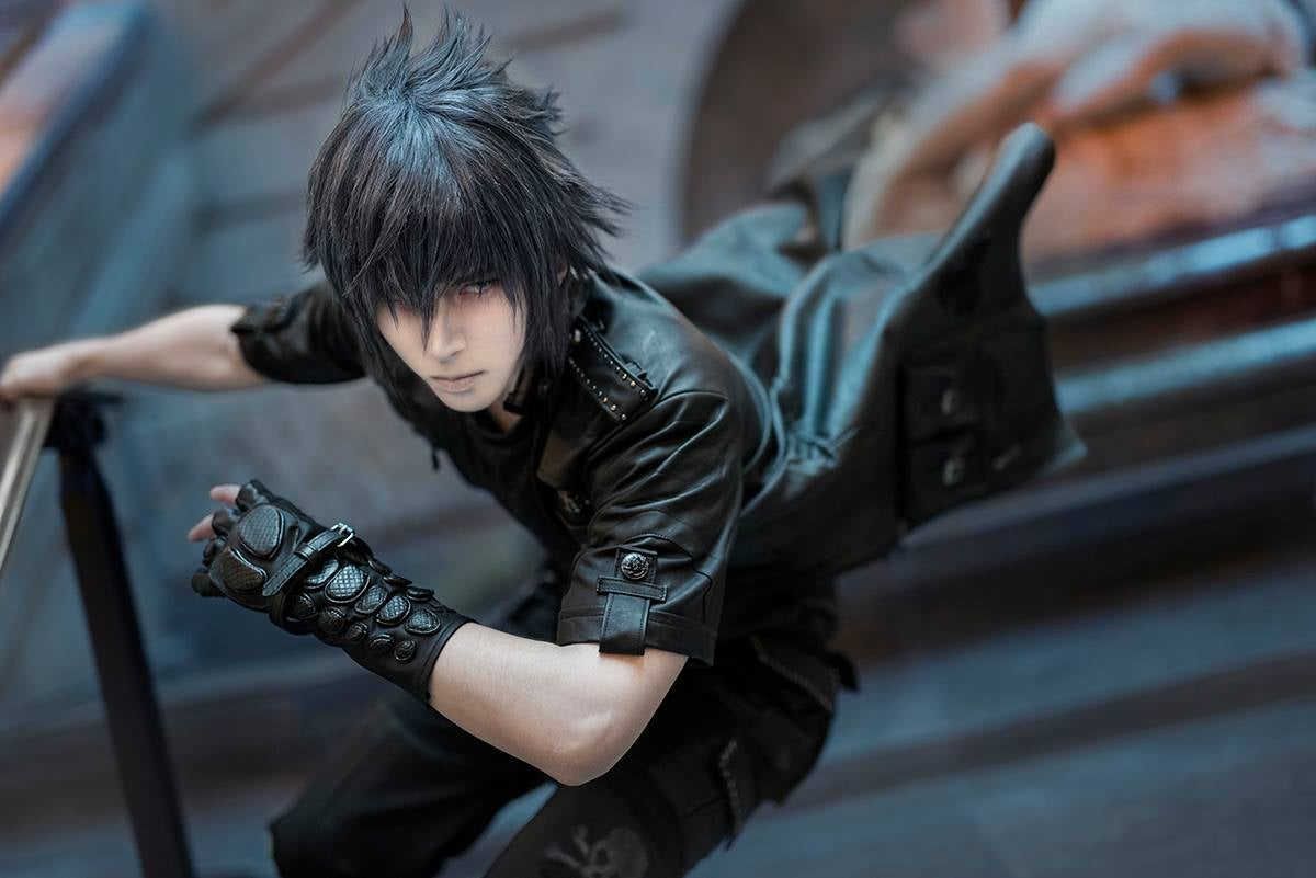 Bien connu Some Excellent Final Fantasy XV Cosplay PK02