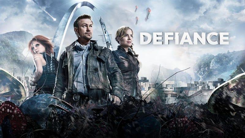 Illustration for article titled Defiance: no longer defiant.