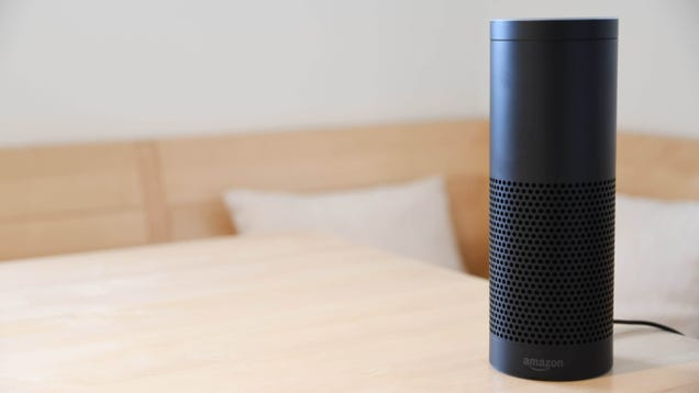 How to Prevent Amazon From Reviewing Your Alexa Convos