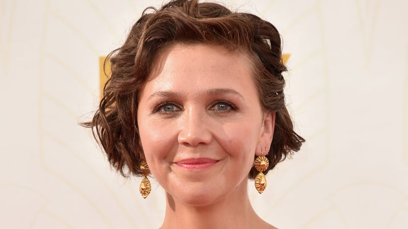Illustration for article titled Maggie Gyllenhaal Is Playing a Hooker on HBO