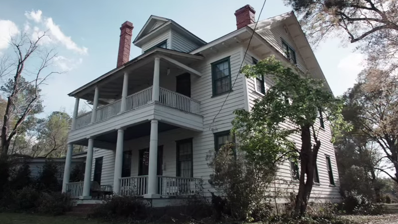 Owners Of The Real House From Conjuring Are Suing Warner Bros