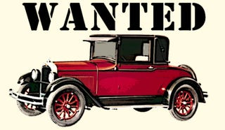 Illustration for article titled Concours In Search Of Oldest Pontiac, Oldest Owner