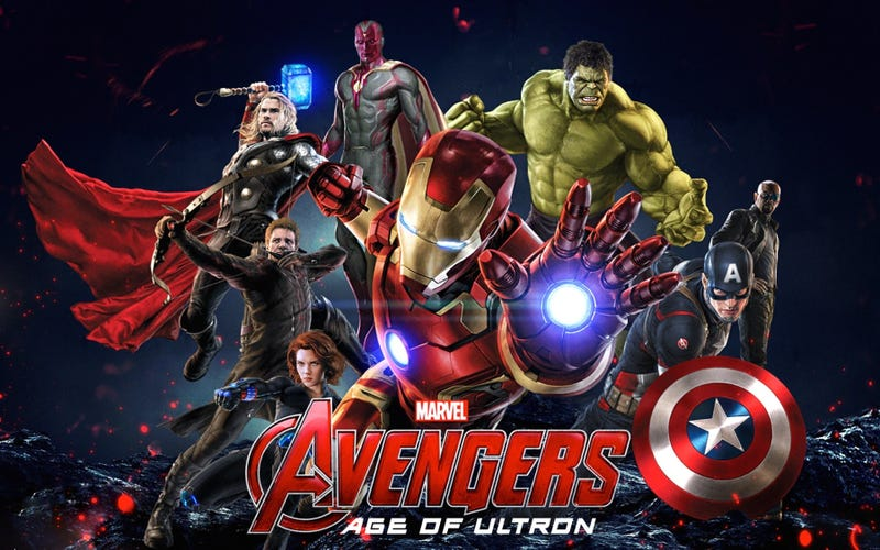Illustration for article titled Avengers: Age of Ultron Megathread!