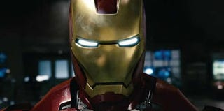 Illustration for article titled Iron Man 2 Will Be Marvel's First IMAX Experience