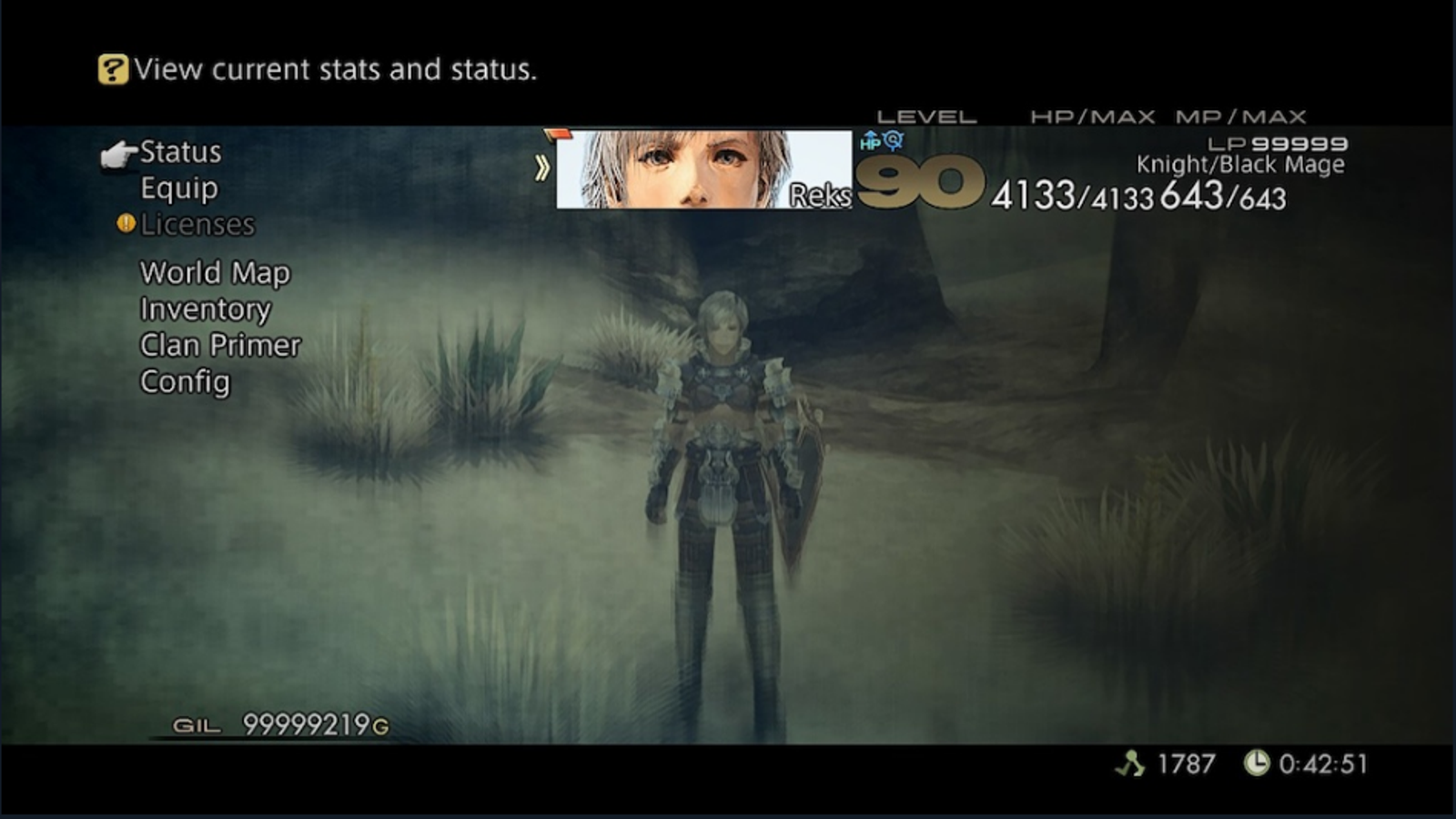 People Are Already Making Silly Mods For Final Fantasy XII On PC