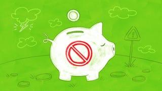 Five Money Mistakes Even Good Savers Make