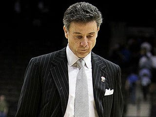 Illustration for article titled Rick Pitino To Coach Puerto Rico, Says Tabloid Paper In Language I Don't Understand