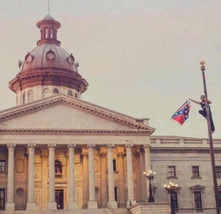 @BreeNewsome via Twitter