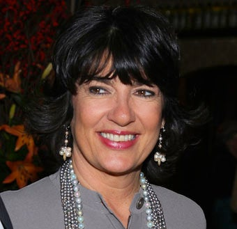 Illustration for article titled The Not-Very-Convincing Case Against Christiane Amanpour