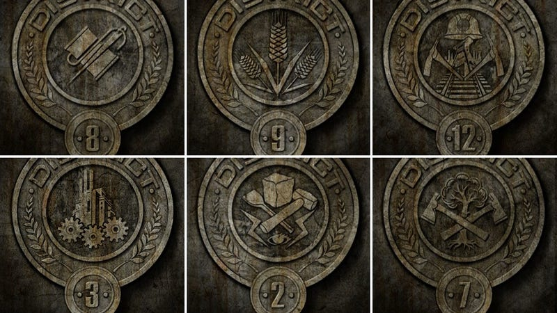 your first look inside hunger games district 3