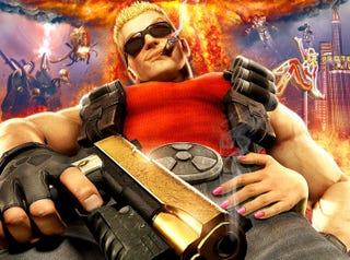Illustration for article titled A Beginning or An Ending, Duke Nukem Forever Is At Least Resolution