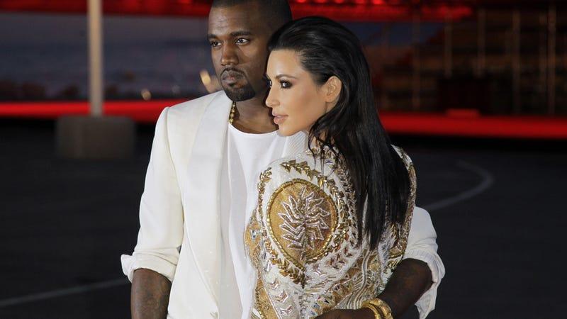 Illustration for article titled Kanye West, Filmmaker, Hits the International Festival Circuit