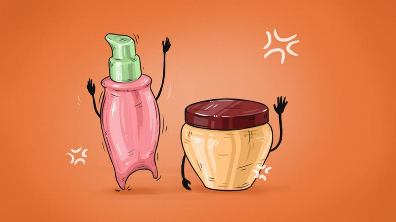Illustration for article titled How to Choose the Best Facial Moisturizer for Healthy Skin