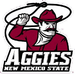 Illustration for article titled New Mexico State Aggies