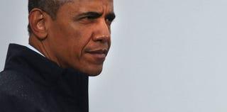 President Barack Obama (Spencer Platt/Getty Images)