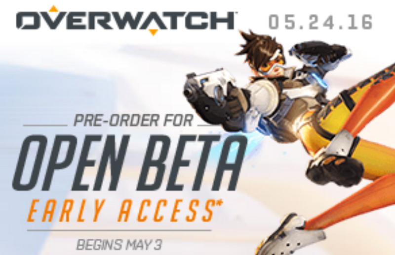 Illustration for article titled IGN Ad Leaks Overwatch Release Date [UPDATE]