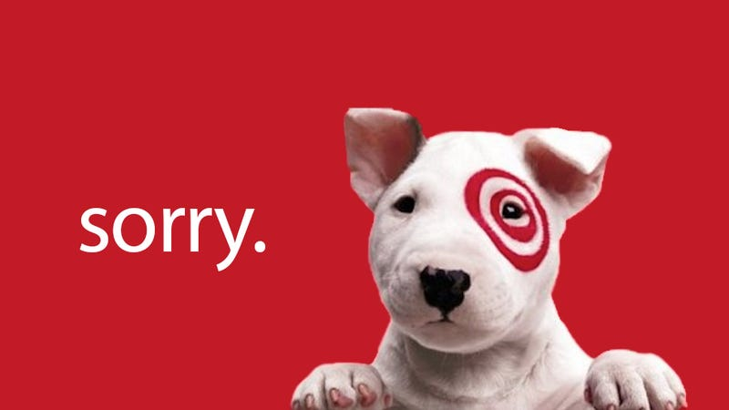 Illustration for article titled Target Apologizes, Making Good On Cancelled PS4 Pre-Orders