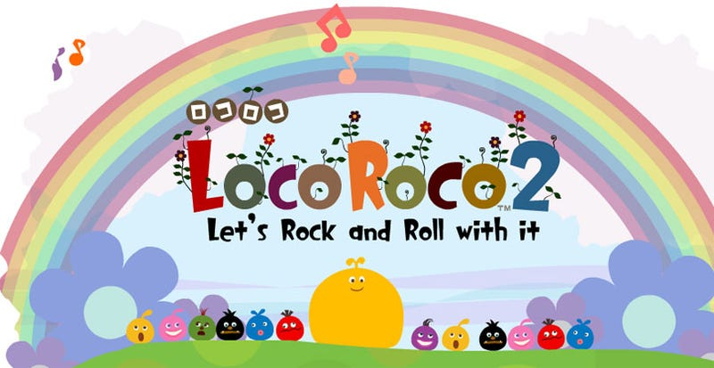 Illustration for article titled LocoRoco 2 Review: Arming The Mui Mui
