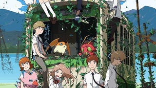 <i>Digimon Adventure tri </i>First Movie Coming Out on Bluray, 12/18/2015