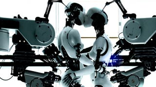 Illustration for article titled A brief history of cyborgs, superhumans and robots in pop music