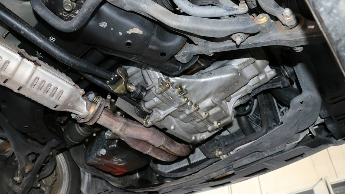 At 7250 Could This 2001 Acura Integra Gsr Be Priced Accurately 2000 Under Hood