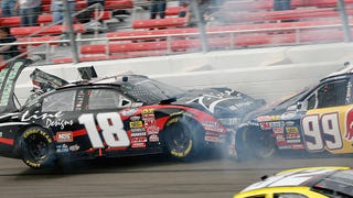 The Ten Least Successful Racing Programs Of All Time