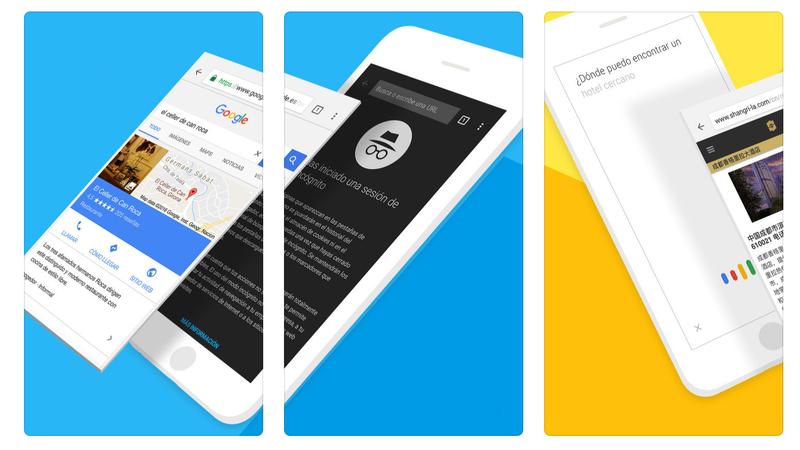 Illustration for article titled Cómo activar el nuevo diseño de Chrome en iPhone y por qué deberías hacerlo