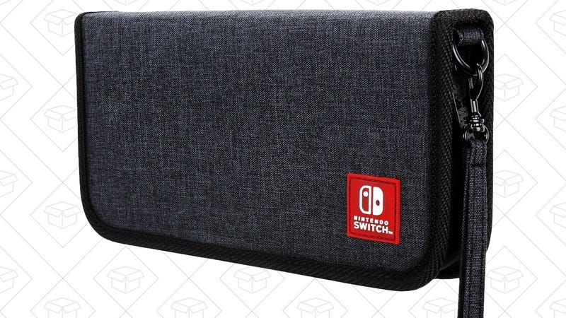 Nintendo Switch Premium Console Case, $11